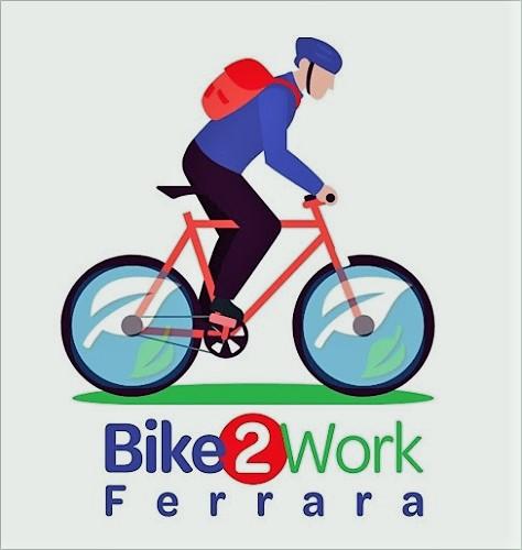 bike to work ferrara