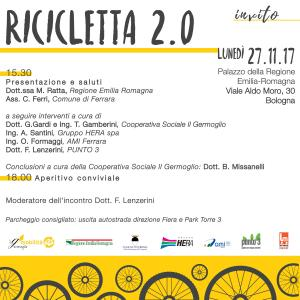 Ricicletta 2.0