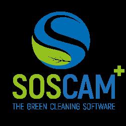 SOSCAM_logo